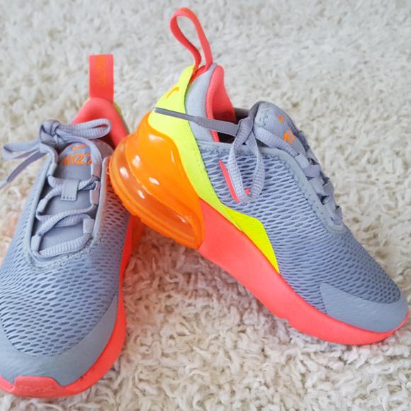 Nike Shoes | Nike Air Max 27 Kids Boys